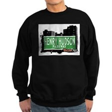 Henry Hudson Pkwy, Bronx, NYC Jumper Sweater
