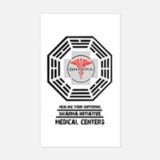 Decal Dharma Medical Center