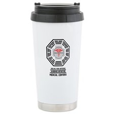 Dharma Medical Center Travel Mug