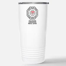 Dharma Medical Center Travel Mug