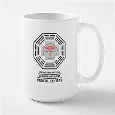 Dharma Medical Center Mug