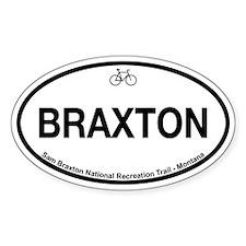 Sam Braxton National Recreation Trail