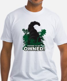 LOST OWNED Men's T-Shirt