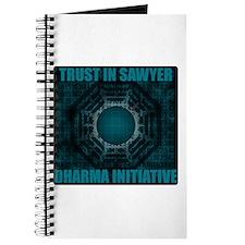 Trust in Sawyer - Dharma Num Journal