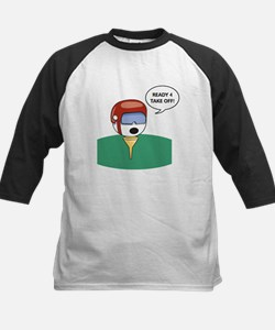 Golf Helmet  Tee