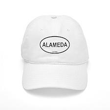 Alameda Baseball Cap