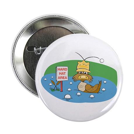 Duck and Golf Balls Button