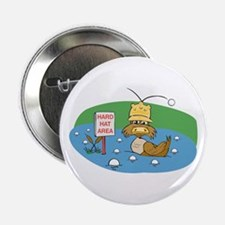 Duck and Golf Balls Button
