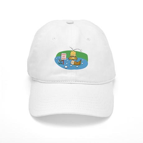 Duck and Golf Balls Cap