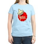Senor Pizza Women's Light T-Shirt