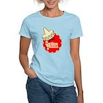 Senor Pizza Women's Light T-Shirt