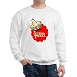 Senor Pizza Sweatshirt