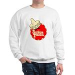 Senor Pizza Sweatshirt