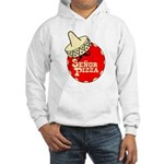 Senor Pizza Hooded Sweatshirt