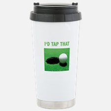I'd Tap That Travel Mug