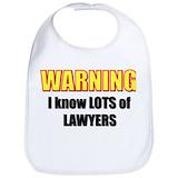 Attorney Cotton Bibs