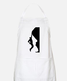 Hang In There BBQ Apron