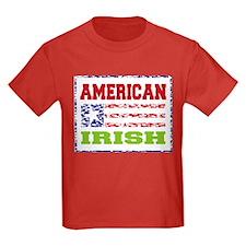 American Irish T