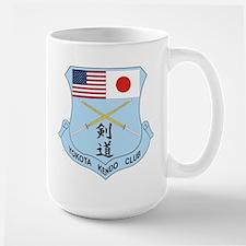 Kendo Mug