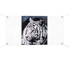 Cute Tiger Banner