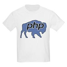 Cute Buffalophp T-Shirt
