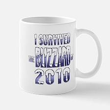Blizzard 2010 Mug