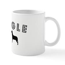 puggle star shirt Coffee Mug