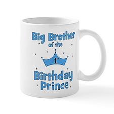 Big Brother of the 1st Birthd Mug