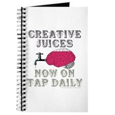 On Tap Journal