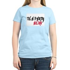 TEA PARTY HERO T-Shirt