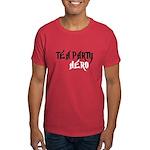 TEA PARTY HERO Dark T-Shirt