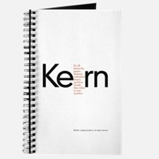 Kerning Journal
