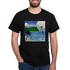 travelposter2 T-Shirt