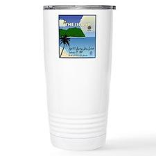 Cute September 16 Travel Mug