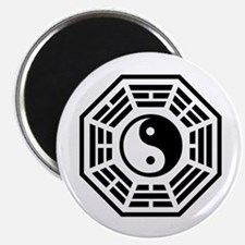 LOST DHARMA Yin Yang Magnet