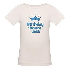 1st Birthday Prince JOSE! Tee