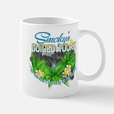 Smoky's Guided Tours Mug