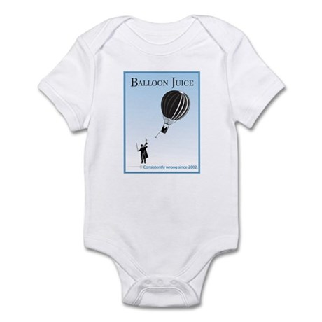 Infant Bodysuit - Consistently Wrong