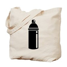 Spray can Tote Bag