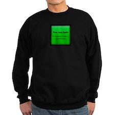Pure Jazz Radio Jumper Sweater