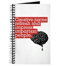 Impression Journal