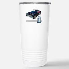 Cute Triumph tr Travel Mug