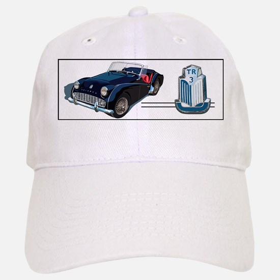 triumph stag baseball cap motorcycle uk