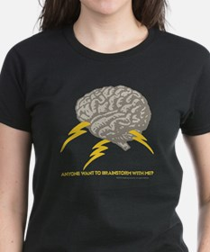 Brainstorm Three Tee