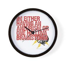 Brainstorm.4 Wall Clock