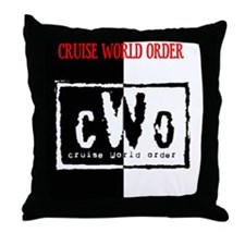 cWo 2Tone Pillow