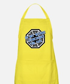 Do Not Mistake Coincidence for Fate Apron