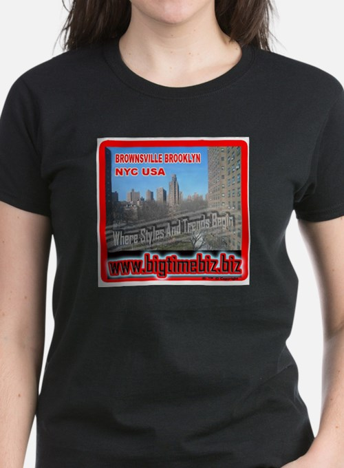 Brownsville Brooklyn N.Y Online Tee