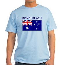 LOST Bondi Beach T-Shirt