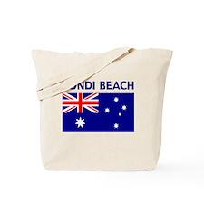 LOST Bondi Beach Tote Bag